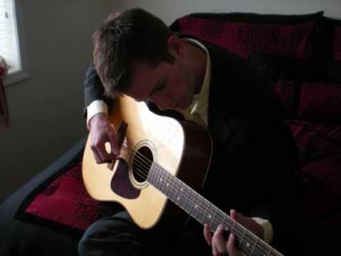 Free Falling - Cover of John Mayer Version (mp3)