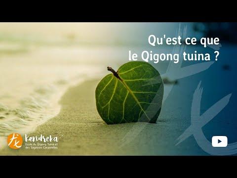 Qu'est ce que le Qigong tuina ?