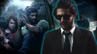 """IT GETS MUCH MORE INTENSE """"THE LAST OF US"""" #3"""