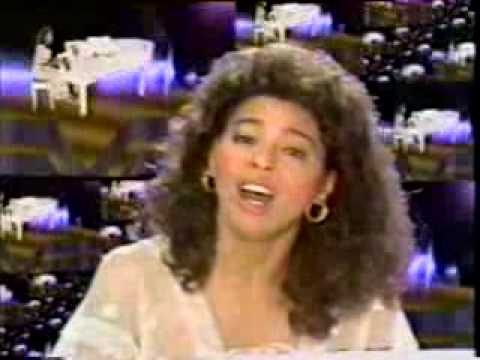 Irene Cara 1980 Out Here On My Own