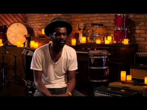 Gary Clark Jr. - The Story Of Sonny Boy Slim: Individuality Thumbnail image
