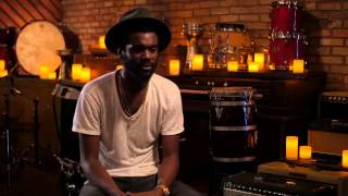 Gary Clark Jr. - The Story Of Sonny Boy Slim: Individuality