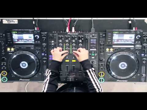 'Spin Now!' with DJ Shortee