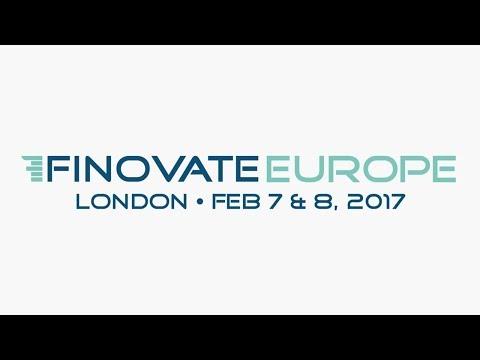 FinTecSystems @FinovateEurope 2017