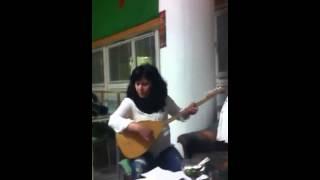 Cemile Gultekin - Ay Dilbere