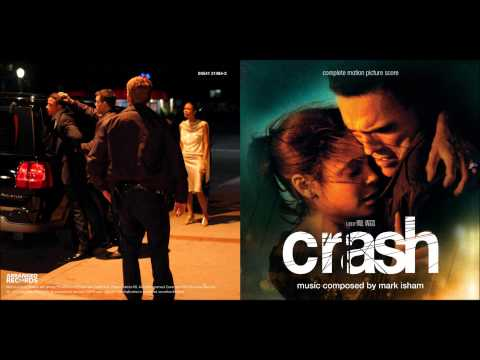 Crash soundtrack - The Rescue