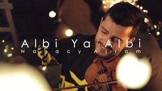 Albi Ya Albi - Nancy Ajram - Violin Cover by re Soueid
