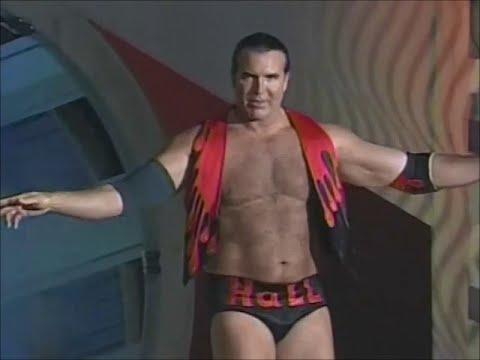 Scott Hall vs. AJ Styles [iMPACT! - 26th November 2004]
