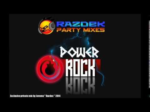 Power Rock Electro Mix