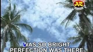 In The Beginning By Victor Wood (Karaoke)