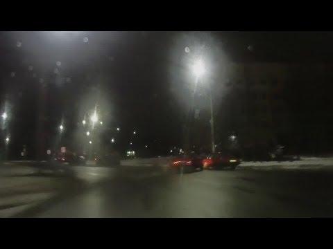Сотрудники ГАИ задержали угонщиков 13 02 2018 - Смотреть видео онлайн