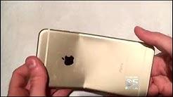 Apple Breaks Silence On Bending iPhones
