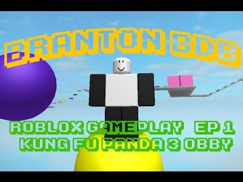 Kung Fu Panda Roblox Id - Roblox Gameplay Ep 1 Kung Fu Panda 3 Obby
