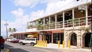 History of St. Croix in USVI