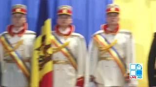 Ceremonia de învestire a președintelui Igor Dodon