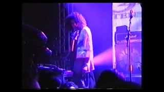 Ozric Tentacles - The Marquee - London - 2/2/03