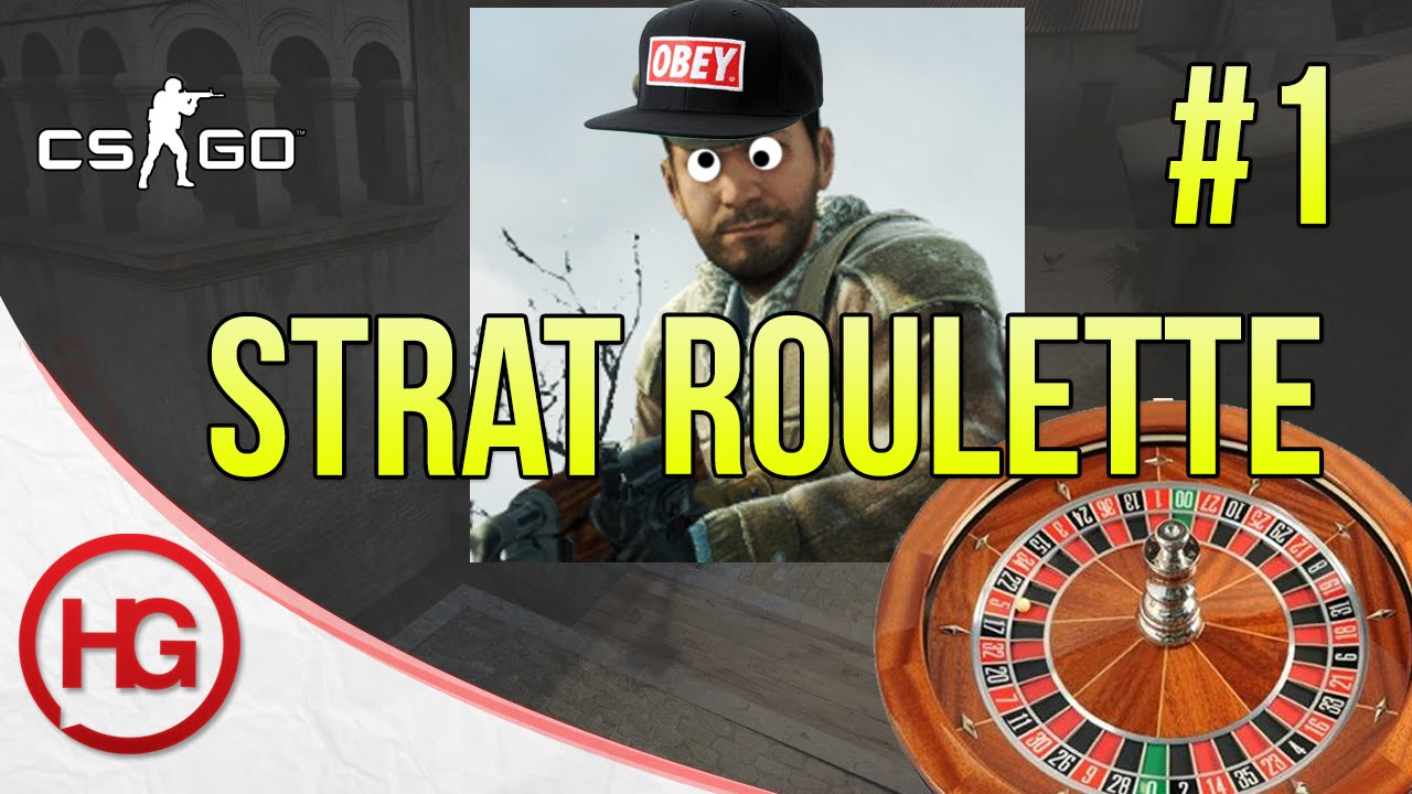 roulette cs go