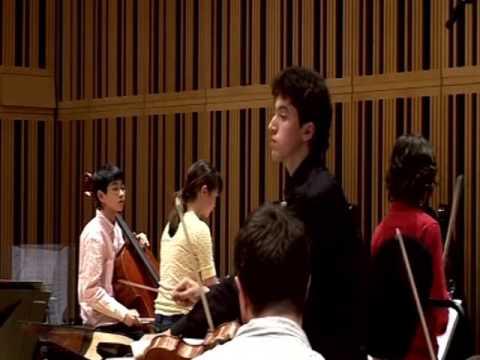Alexander Prior - The World's Greatest Musical Prodigies