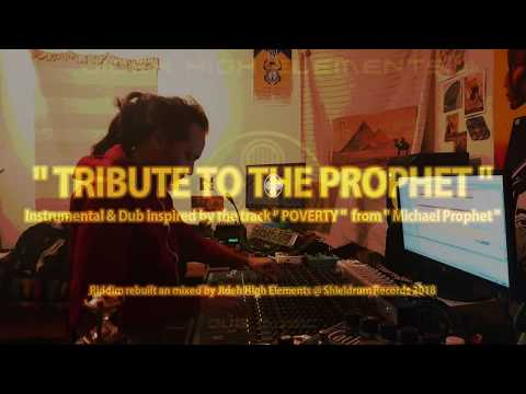 Tribute to the Prophet - Jideh HIGH ELEMENTS