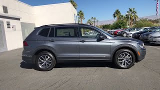 2018 Volkswagen Tiguan Palm Springs, Palm Desert, Cathedral City, Coachella Valley, Indio, CA 218026