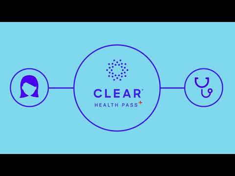 Download CLEAR Health Pass