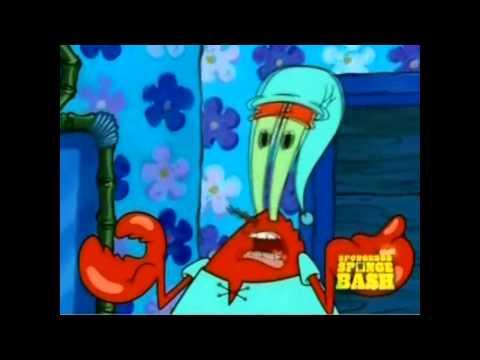 YTP Spongebob- Pearl's Sexual Cravings