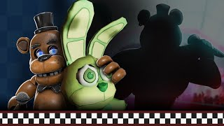Nowy wątek Five Nights at Freddy's - Fazbear Entertainment [ENG Subtitles]