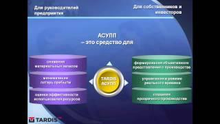 видео Автоматизированная система управления эффективностью бизнеса
