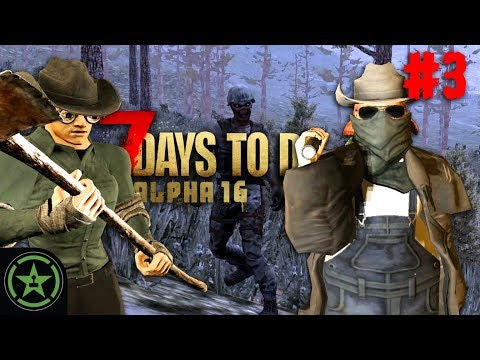 7 Days to Die: Gavin Joins the Game (#3)