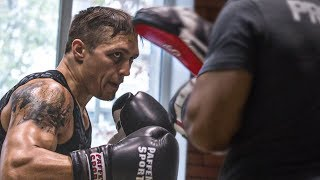 [2020] Oleksandr Usyk - Training Motivation (Highlights)