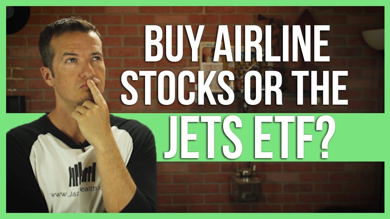 ジェッツ etf