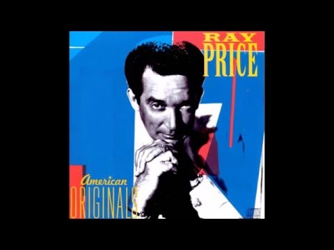 Ray Price - Sunday Morning Comin' Down