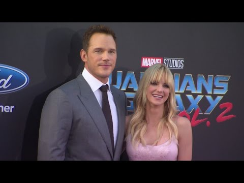 Thumbnail: Guardians of the Galaxy Vol. 2 World Premiere Red Carpet
