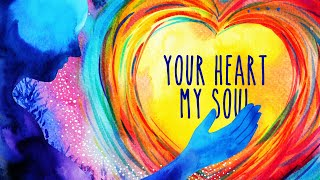 Your Heart, My Soul • New Music From Dr. SaxLove