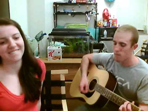 Sweet Home Alabama Cover Kat Lazar and Andrew Schloe