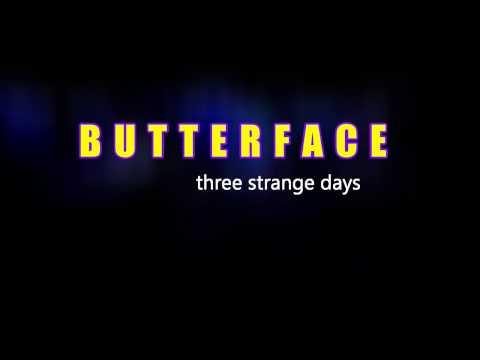 Three Strange Days (Cover)