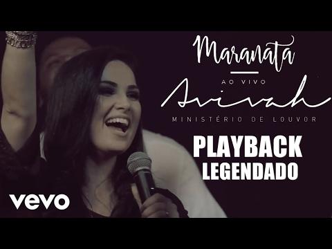 Ministério vah - MARANATA - PlayBack   Com  e Vocais