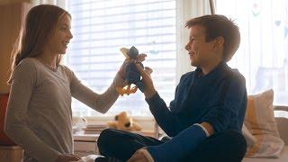 Imagefilm Kinderklinik St. Hedwig: Was macht dich gesund?