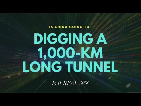 Is China Going to dig 1000 km Tunnel By Diverting Brahmaputra River? Real?|Details of Brahmaputra