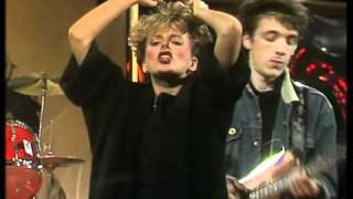 Altered Images - Song sung blue 1982
