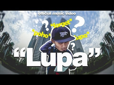 IBNU THE JENGGOT - LUPA (OfficiaL Music Video)