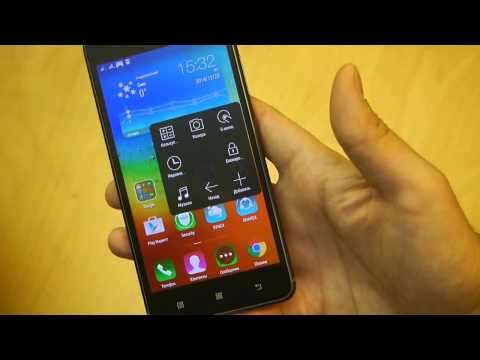 Смартфон Lenovo S660 (Леново С660) - обзор, цена и