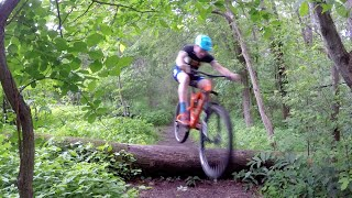 Rocky Mountain Bicycles/JRA Cycles Demo at The Fells