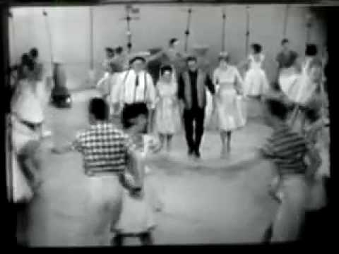 Perry Como & Brenda Lee - The Hoedown