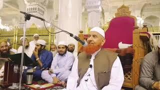 Tafsir e makki Q/A 11/01/2019, Masjid Al Haram Makkah