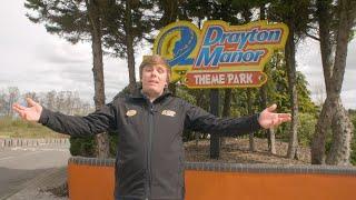 COVID Safety Measures | Drayton Manor Theme Park