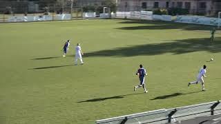 Serie D - Real Forte Querceta-Gavorrano 1-1