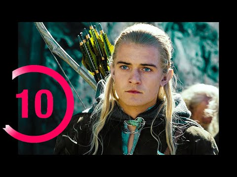 Best ActionAdventure movies   top 10 list made 2018. HD