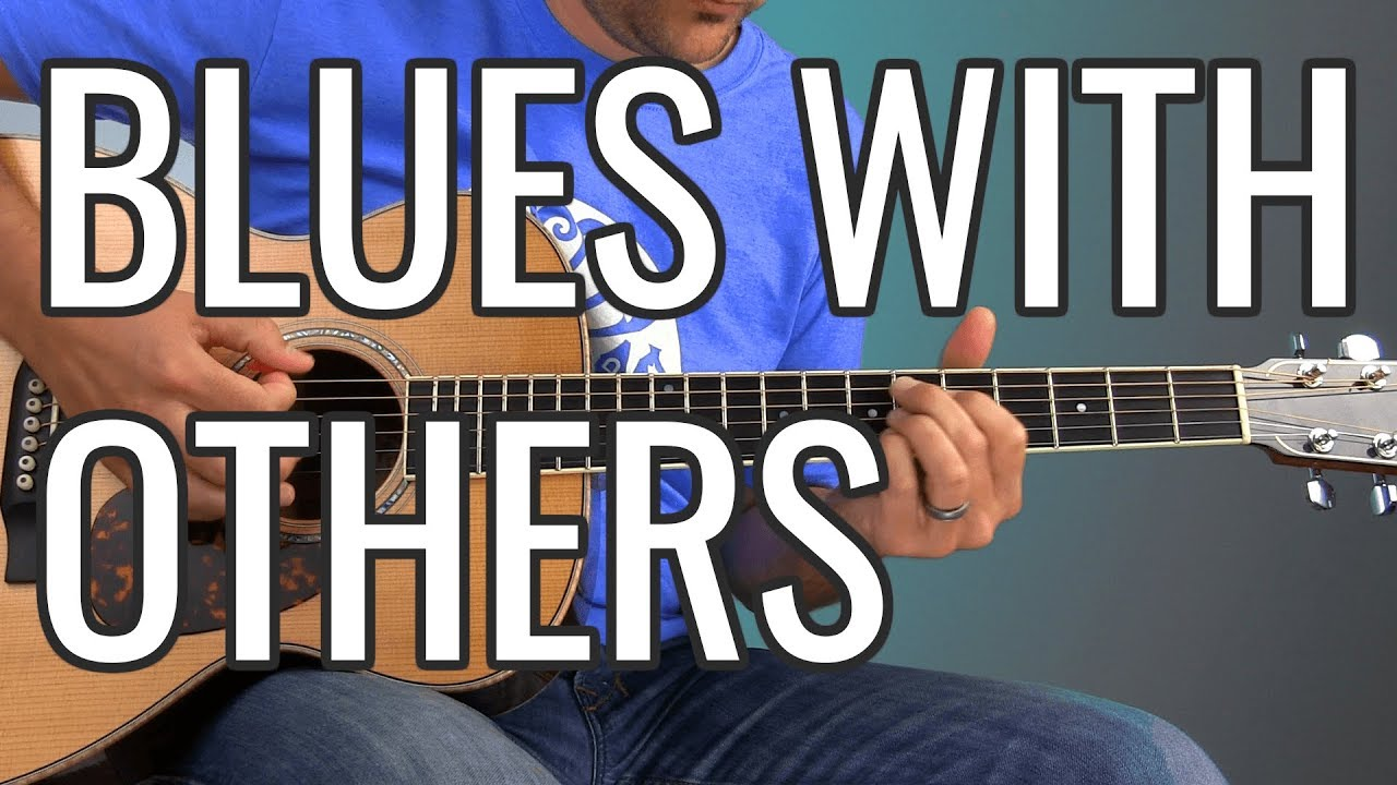 what to do when playing blues rhythm guitar youtube. Black Bedroom Furniture Sets. Home Design Ideas