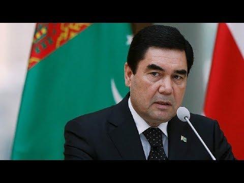 СРОЧНО! Умер президент Туркменистана Бердымухамедов: подробности трагедии, – СМИ